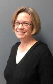 Danielle Carragher, PT, MPT
