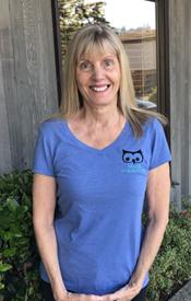 Karen Cherry, AAS, COTA/L