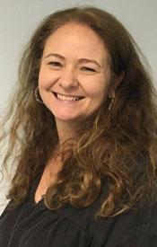 Rebecca Bishop, SLP